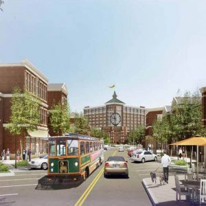 Approval of the South Clarksville  Mixed-Use Zoning Code