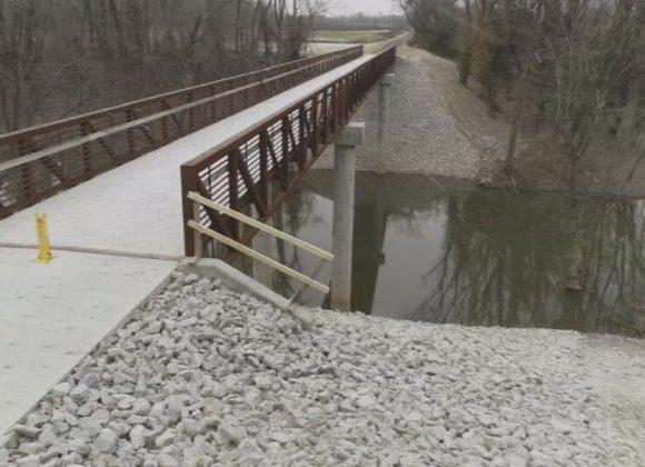 The ohio river greenway