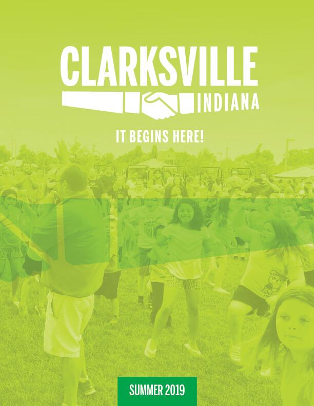 Clarksville Magazine Summer 2019