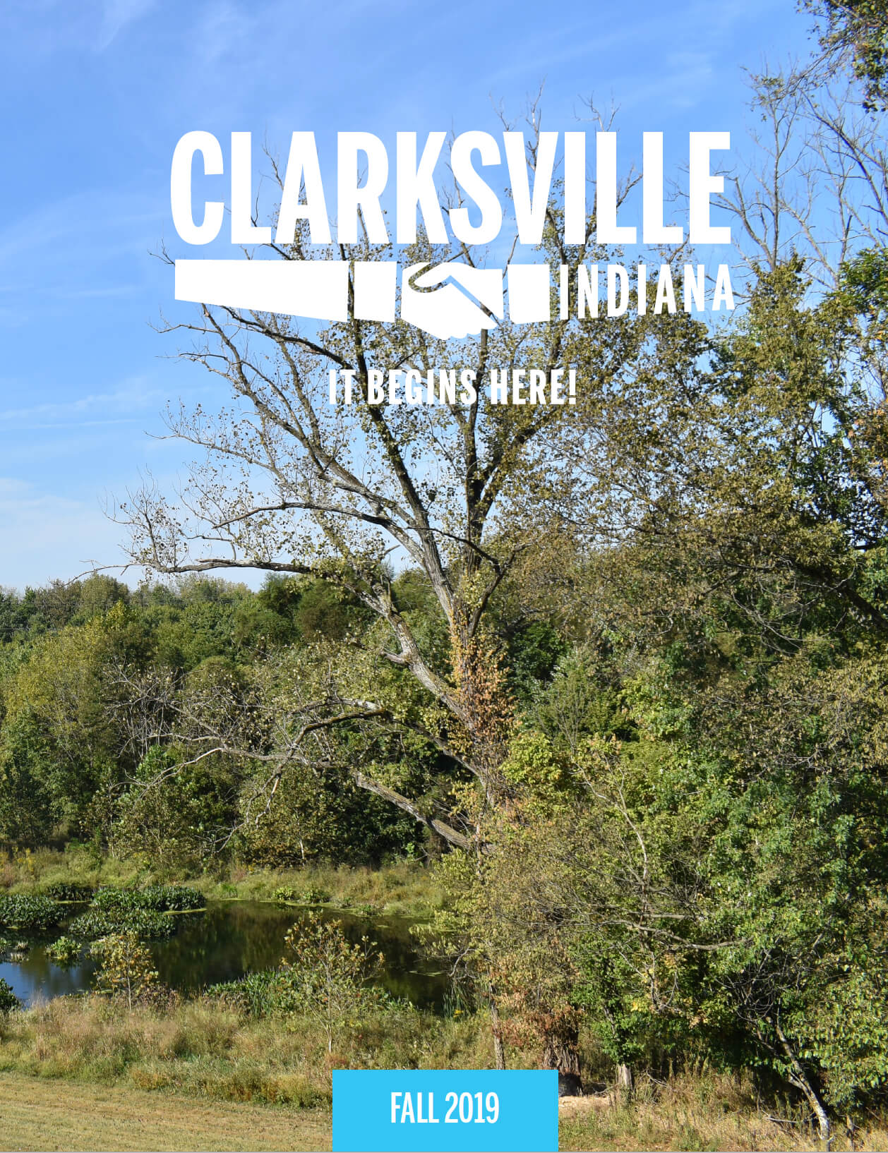 Clarksville Magazine Fall 2019