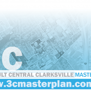 Catapult Central Clarksville (3C) Master Plan
