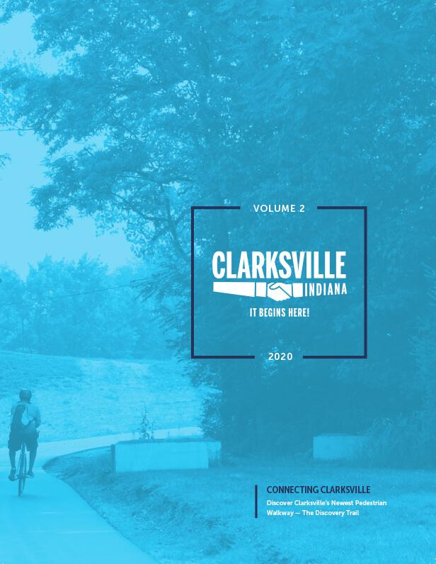 Clarksville Magazine Volume 2