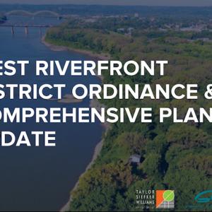 West Riverfront District Initiative