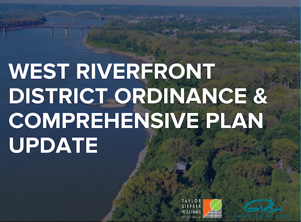 West Riverfront District Initiative
