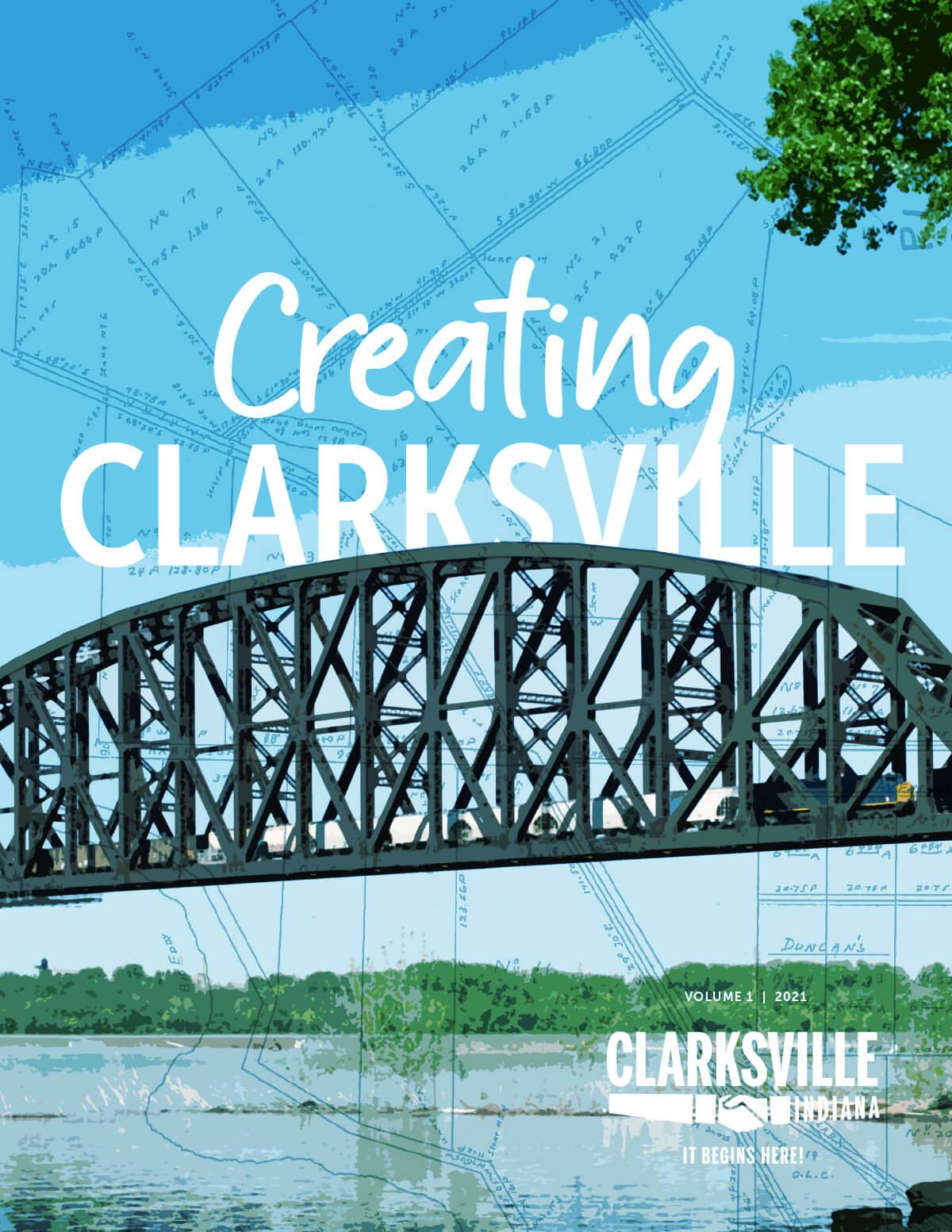 Clarksville Magazine 2021 Vol 1