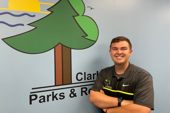 Clarksville Parks Department Welcomes New Recreation Director