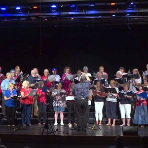 Clarksville Independence Day Concert (2019 Revisited)