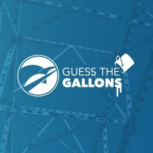 """Sherman Minton Renewal Unveils """"Guess the Gallons"""" Contest"""