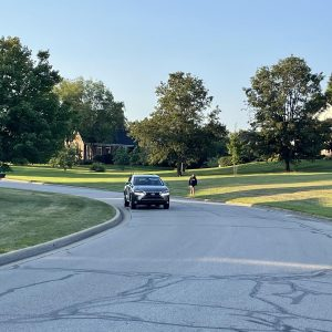Clarksville Town Council Takes Action to Protect Pedestrians in North Clarksville