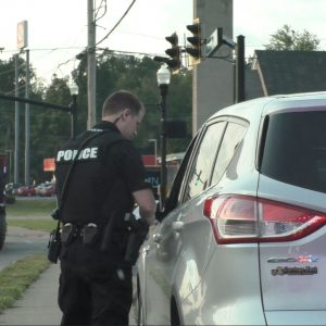 Clarksville Police Warning Drivers to Slow Down in School Zones