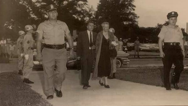 Clarksville to Commemorate Historic Visit of Eleanor Roosevelt