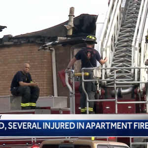 Community Invited to Provide Relief to Families Affected by Apartment Fire