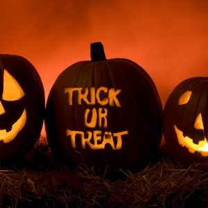 Trick or Treating Scheduled for October 31st in the Town of Clarksville